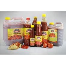 尼泊尔特产尼泊尔优质番茄酱 DRUK TOMATO KETCHUP