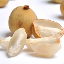 泰国进口新鲜龙宫果 龙贡果 黄皮果 泰国楷杷 椰色果