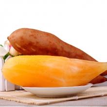 云南特产天山雪莲果地下新鲜水果10斤红土泥沙雪莲生吃炖鸡必备