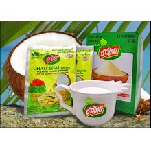 椰子粉 纯天然速溶椰浆粉 泰国进口食品 CHAOKOH 乔泰椰子粉  600g